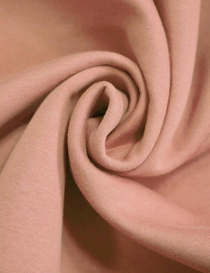 Купить ткань футер 3 нитка с начесом белая ткань купить в рязани